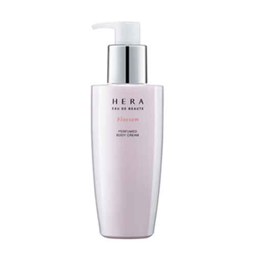 HERA EAU DE BEAUTE BLOSSOM PERFUMED BODY CREAM 250ml