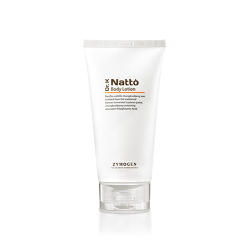 ZYMOGEN Dr.K Natto Body Lotion 150ml
