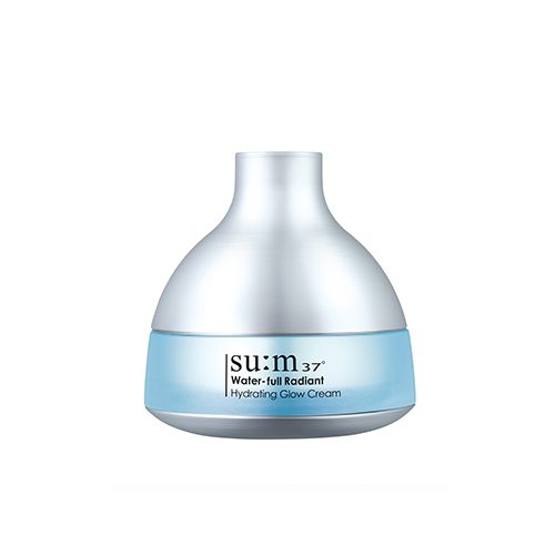 su:m37 Water-full Radiant Hydrating Glow Cream 50ml