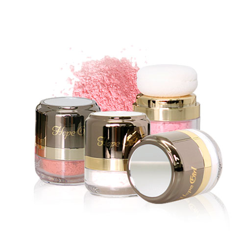 Hope Girl 3D POWDER BLUSHER 5g