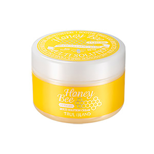 TRUE ISLAND Honey Bee Venom Multi Solution Cream 55ml