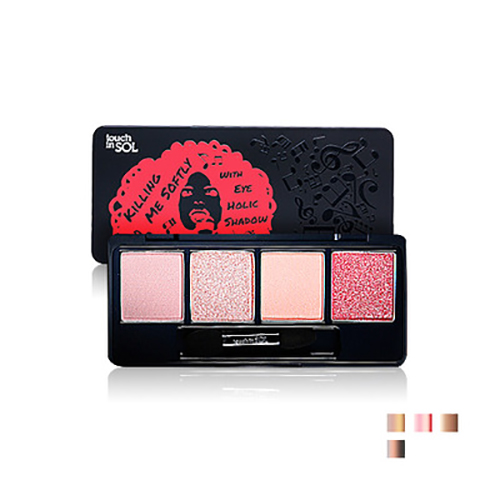 touch in SOL KILLING ME SOFTLY WITH EYE HOLIC SHADOW