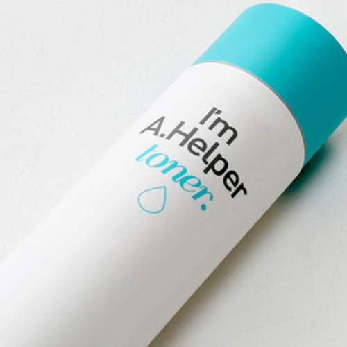SKINMISO I'm A.Helper Toner 200ml