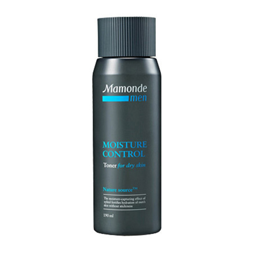 MAMONDE Men Moisture Control Toner 190ml