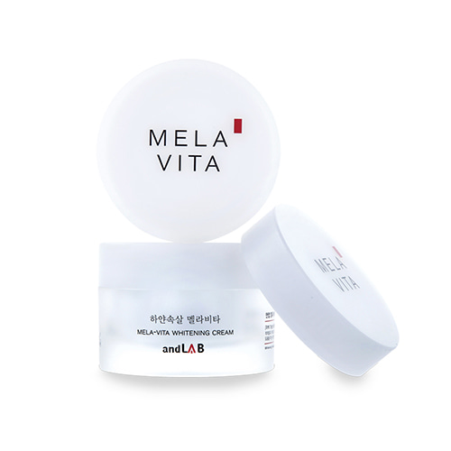 andLAB Mela Vita Whitening Cream 50ml