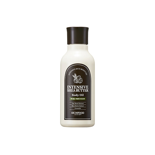 SKINFOOD Intensive Shea Butter Body Oil 180ml