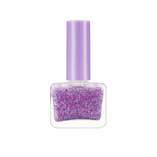 MISSHA Star-Pop Festa Gelatic Nail Polish 9ml