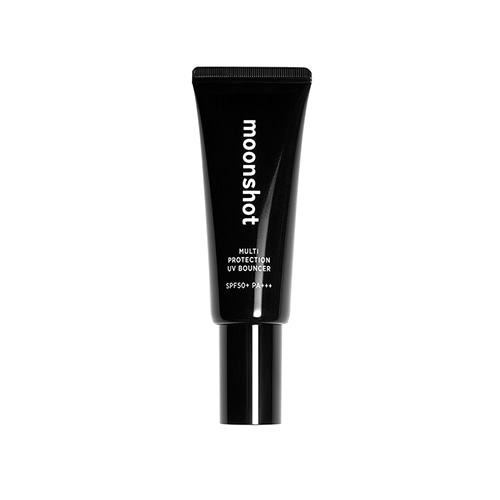 moonshot Multi Protection UV Bouncer SPF50+ PA+++ 40ml