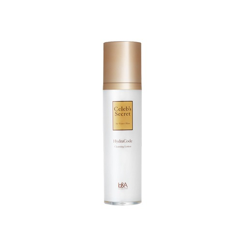 Celeb's Secret HydraCode Cleansing Lotion 130ml