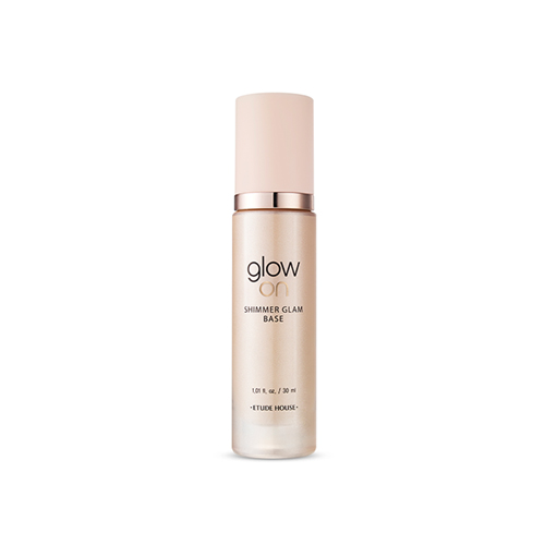 ETUDE HOUSE Glow On Base Shimmer Glam Base 30ml