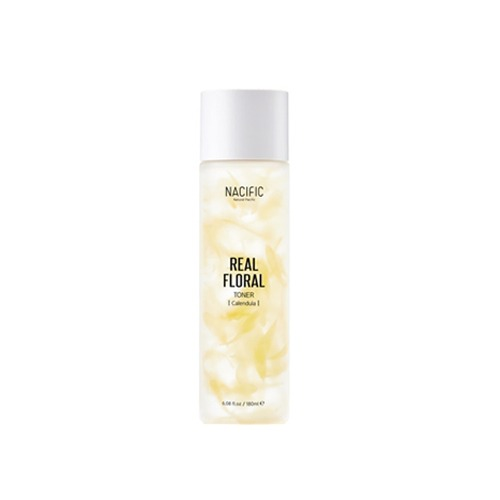 NACIFIC Real Calendula Floral Toner 180ml