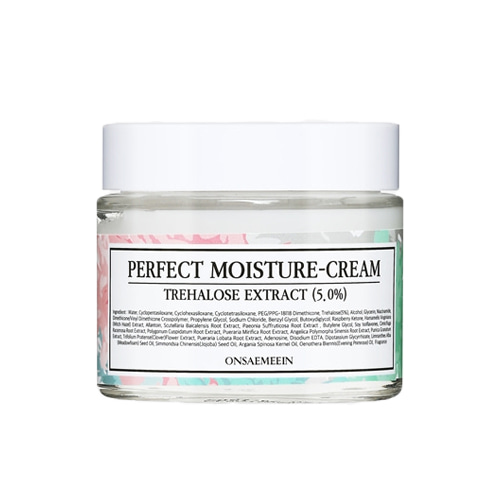 ONSAEMEEIN Perfect Moisture Cream 70g