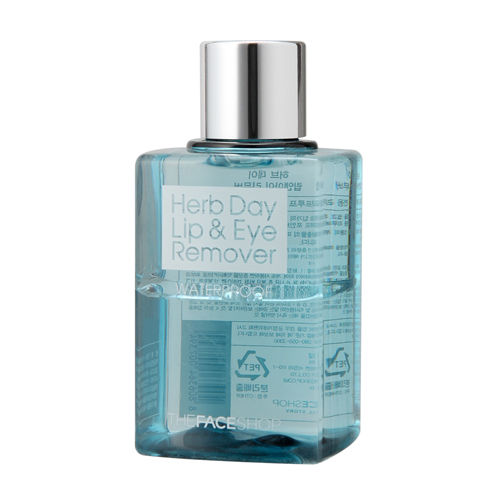 THE FACE SHOP Herb Day Lip & Eye Remover Waterproof 130ml