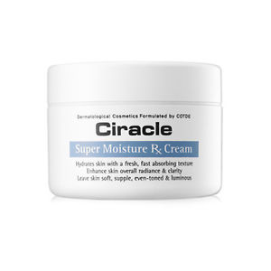 Ciracle Super Moisture Rx Cream 80ml