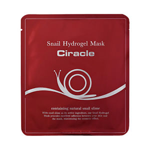 Ciracle Snail Hydrogel Mask 1 Sheet