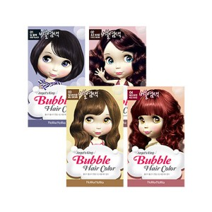 Holika Holika An-gel's Ring Bubble Hair Color