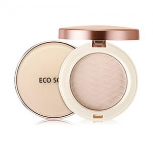 the SAEM Eco Soul Spau Skin Finish SPF50+ PA+++ 11g