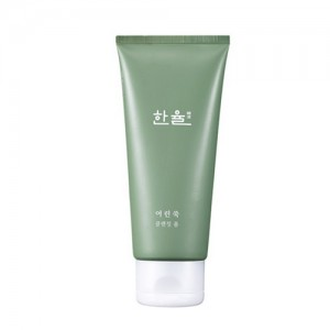 HanYul Pure Artemisia Cleansing Foam 180ml