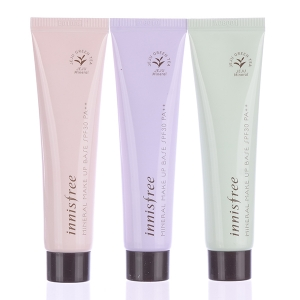 Innisfree Mineral make Up Base 40ml
