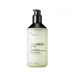 The FACE Shop The Fresh For Men Oil Absorbing Fluid 170ml