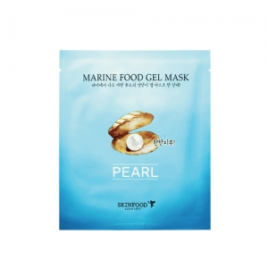 SkinFood Marine Food Gel Mask 2ea