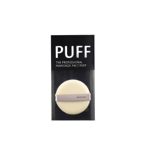 ARITAUM The Professional Pact Puff 1ea