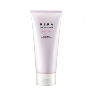 HERA EAU DE BEAUTE BLOSSOM PERFUMED SHOWER SCRUB 180ml