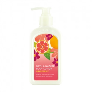 NATURE REPUBLIC Bath & Nature Body Lotion 250ml