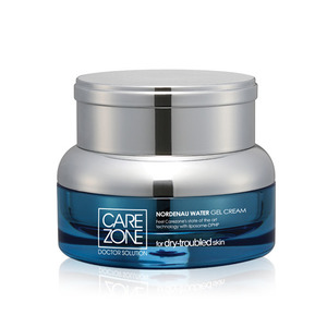 CAREZONE Nordenau Water Gel Cream 50ml