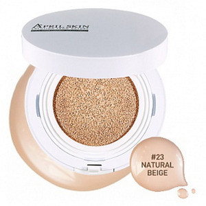 April Skin Magic Snow Cushion White 15g