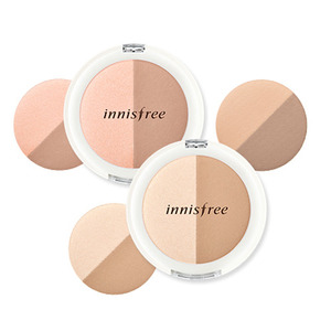 innisfree Face Designing Duo 7g
