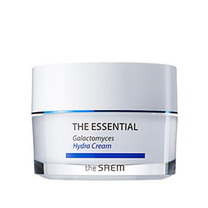 the SAEM The Essential Galactomyces Hydra Cream 50ml