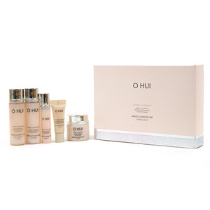 O HUI Miracle Moisture Miniature Kit