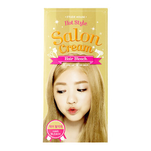 Etude House Hot Style Salon Cream Hair Bleach