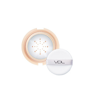 VDL Beauty Metal Cushion Foundation Long Wear Refill SPF46 PA+++ 15g