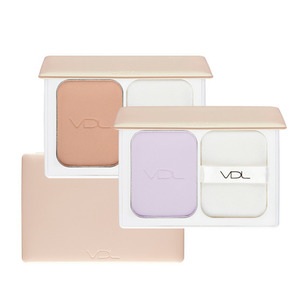 VDL Smoothing Pressed Powder 10g