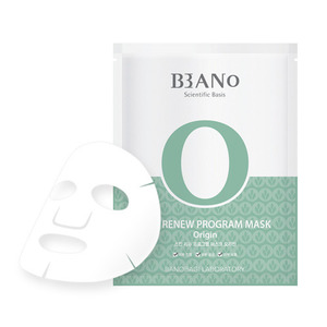 BANO Skin Renew Program Mask Origin 2ea