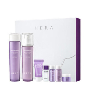 HERA AQUABOLIC MOISTURIZING SET