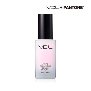 VDL Color Correcting Primer Lavender SPF32 PA++ 30ml