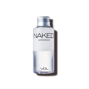 VDL Naked Lip And Eye Remover 100ml