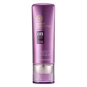 THE FACE SHOP Power Perfection BB Cream SPF 37 PA+++ 40g