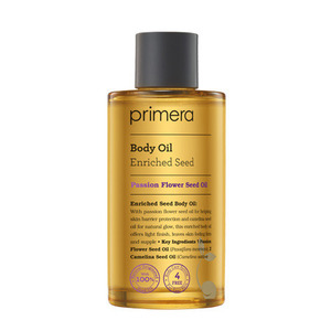 primera Enriched Seed Body Oil 110ml