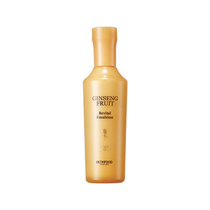 SkinFood Ginseng Fruit Revital EMULSION 150ml