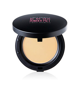 Lioele Be My Skin Powder Pact 12g
