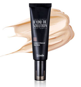 Lioele Beyond the Solution BB Cream 50ml