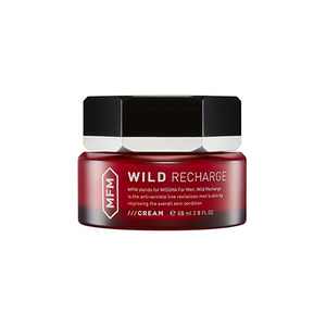 Missha Wild Recharge Cream 60ml
