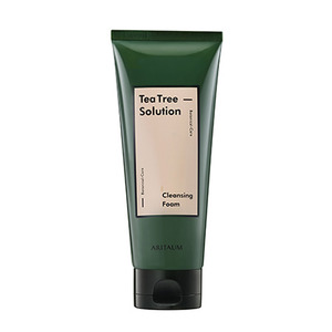 ARITAUM Teatree Solution Cleansing Foam 150ml