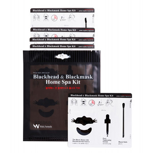 Wish Formula Blackhead & Blackmask Home Spa Kit
