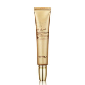 TONYMOLY Intense Care Gold 24k Snail Eye Cream 30ml