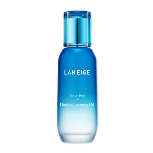 LANEIGE Water Bank Double Layering Oil 50ml